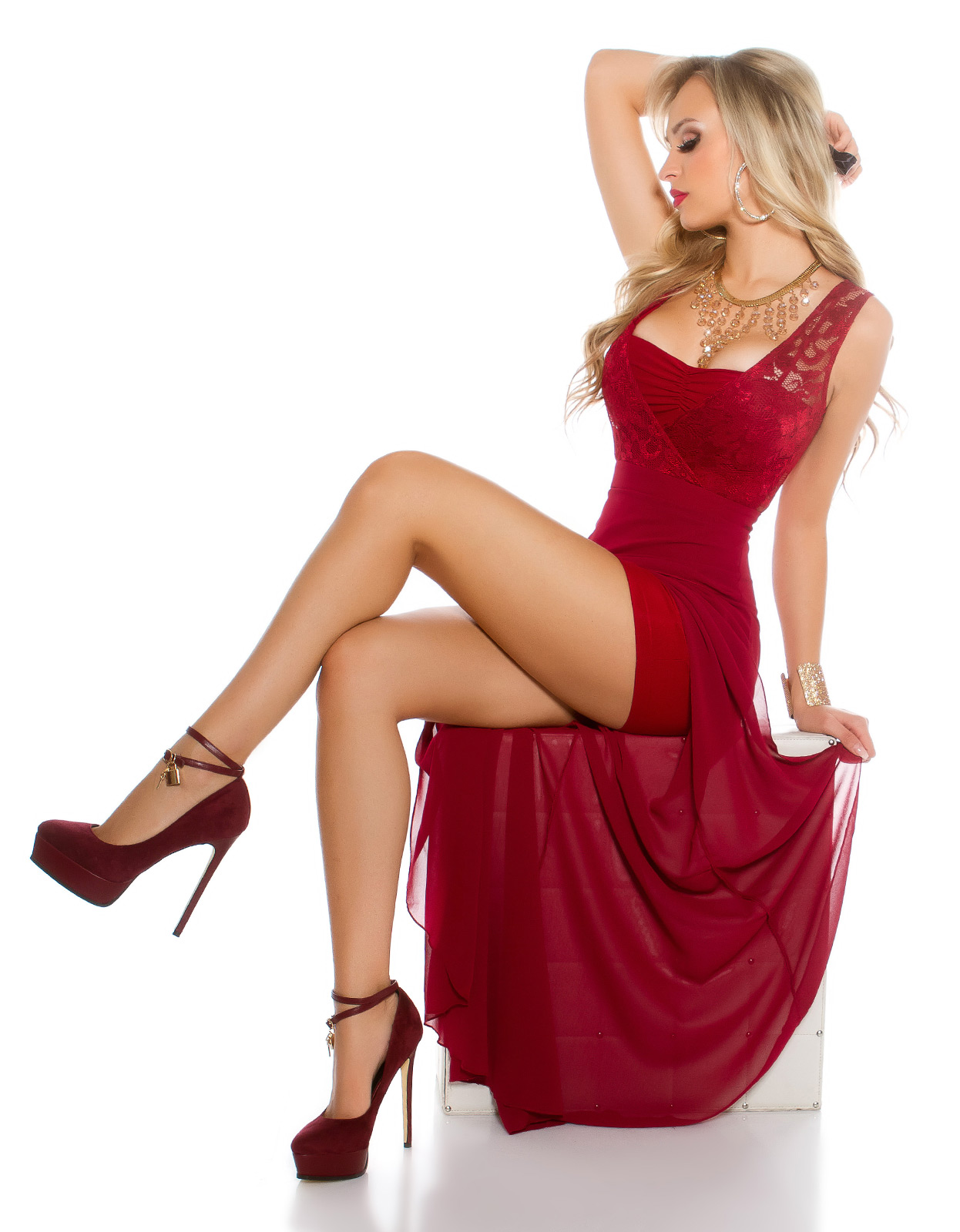 ... _Dress_with_Lace__Color_BORDEAUX_Size_L_0000IK19165_BORDEAUX_18.jpg