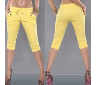ooKouCla_Capri_with_pockets_and_zips__Color_YELLOW_Size_M_0000CK-LEK31_GELB_28_1.jpg