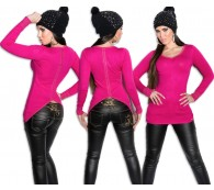 ooKouCla_Longsweater_with_Studs__Color_FUCHSIA_Size_Onesize_0000ISF8060_PINK_83_1.jpg