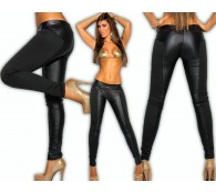 ooKouCla_Treggings_with_wet_look_Leoapplication__Color_BLACK_Size_M_0000IN50582_SCHWARZ_16.jpg