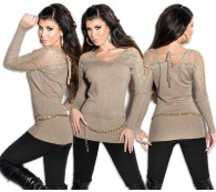 ooKouCla_V-Cut_sweater_with_rhinestone__Color_TAUPE_Size_Onesize_0000ISF8102_TAUPE_100_1.jpg